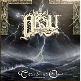 ABSU - The Third Storm Of Cythraul - LP Gatefold