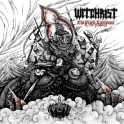 WITCHRIST - The Grand Tormentor - 2-LP Rouge Gatefold