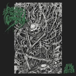 HOUSE BY THE CEMETARY - Rise of the Rotten - LP
