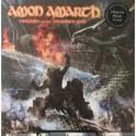 AMON AMARTH - Twilight Of The Thunder God - LP