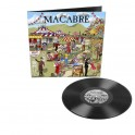 MACABRE - Carnival Of Killers - LP