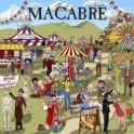 MACABRE - Carnival Of Killers - Spree Edition LP Gatefold