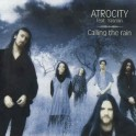ATROCITY Feat Yasmin - Calling The Rain - CD Digi