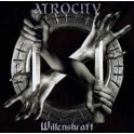 ATROCITY - Willenskraft - CD