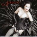 ATROCITY - Werk 80 II - CD Digi