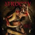 ATROCITY - Okkult - CD Digi