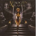 ATROCITY - Atlantis - CD Digi
