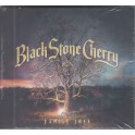 BLACK STONE CHERRY - Family Tree - CD Digi
