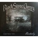 BLACK STONE CHERRY - Kentucky - CD+DVD Digi