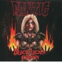 DANZIG - Black Laden Crown - Digisleeve