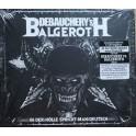 DEBAUCHERY vs BALGEROTH - In Der Hölle Spricht Man Deutsch - 3-CD Digi