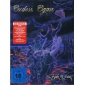 ORDEN OGAN - The Book Of Ogan - BOX 2-DVD + 2-CD