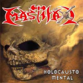 MASTIFAL - Holocausto Mental - CD