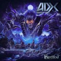 ADX - Bestial - CD