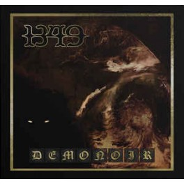 1349 - Demonoir - 2-LP Gold Gatefold