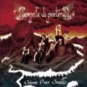 ANGELI DI PIETRA - Storm Over Scaldis - CD