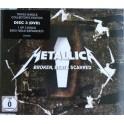 METALLICA - Broken, Beat & Scarred - DVD Single
