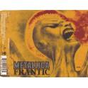 METALLICA - Frantic - Maxi CD Single