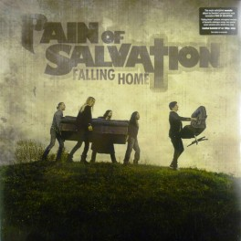 PAIN OF SALVATION - Falling Home - LP