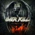 OVERKILL - Ironbound - 2-LP Rouge Gatefold