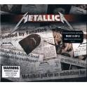 METALLICA - Six Feet Down Under Part II - CD Digi