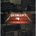 METALLICA - Six Feet Down Under Ep - CD
