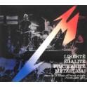 METALLICA - Liberté, Égalité, Fraternité, Metallica ! - CD Digi