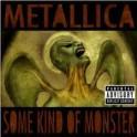 METALLICA - Some Kind Of Monster - CD Ep