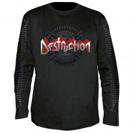 DESTRUCTION - Inspired By Death -  LS