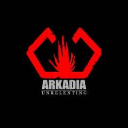 ARKADIA - Unrelenting - CD