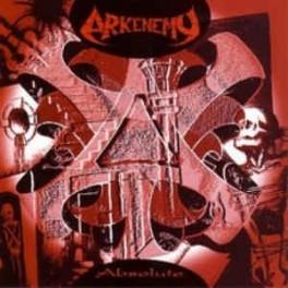 ARKENEMY - Absolute - CD