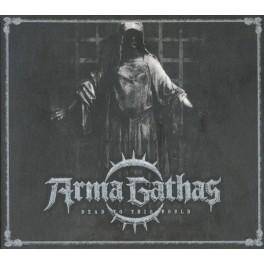 ARMA GATHAS - Dead To This World - CD Digi