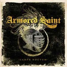 ARMORED SAINT - Carpe Noctum - CD Digi