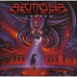 ARMOUR - Armour - CD