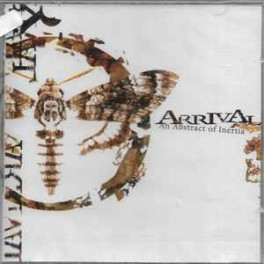 ARRIVAL - An Abstract Of Inertia - CD