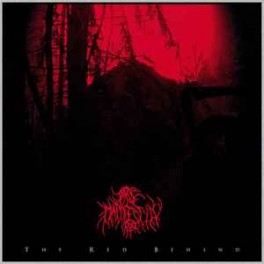 ARS MANIFESTIA - The Red Behind - CD