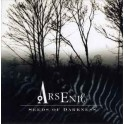ARSENIC - Seeds Of Darkness - CD