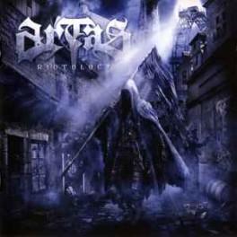 ARTAS - Riotology - CD