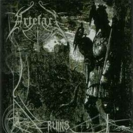ARTEFACT - Ruins - CD