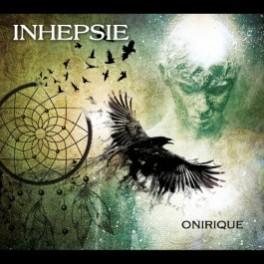 INHEPSIE - Onirique - CD Digi