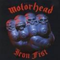 MOTORHEAD - Iron Fist - CD