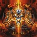 MOTORHEAD - Inferno - CD
