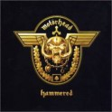 MOTORHEAD - Hammered - CD