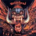 MOTORHEAD - Sacrifice - CD