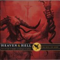 HEAVEN & HELL - The Devil You Know - CD
