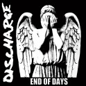 DISCHARGE - End Of Days - CD