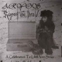 ARYOS / REGNANT AND THRALL - A Celebration To Lilith Von Sirius - Split CD