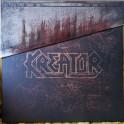 KREATOR - Under The Guillotine - 6-LP + DVD + K7 BOX Set