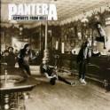 PANTERA - Cowboys From Hell - CD