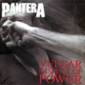 PANTERA - Vulgar Display Of Power - CD + DVD